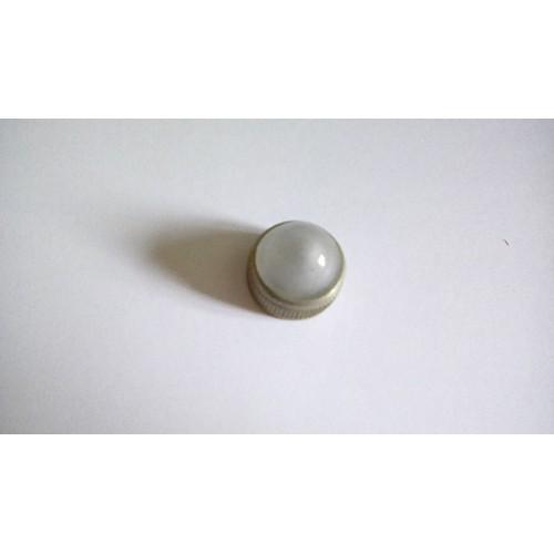 CLANSMAN ETC  POWER LAMP LENS WHITE